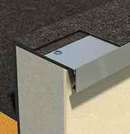 Roof edging and parapet wall raising piece system