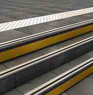 Accessibility solutions for those with reduced mobility